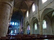 Beaugency Abbatiale Notre-Dame