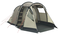 Cyclo camping - Tent Robens Midnight Dreamer